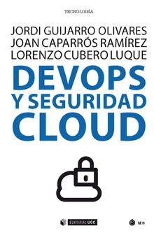DevOps y seguridad cloud